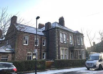 Thumbnail Commercial property for sale in Tankerville House, (Church High School), Tankerville Terrace & Haldane Terrace, Jesmond, Newcastle Upon Tyne