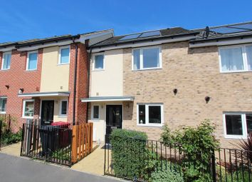 Thumbnail 3 bed terraced house for sale in Tay Road, Tilehurst, Reading