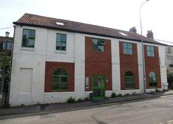 Thumbnail 1 bed flat for sale in The Butts, Chippenham