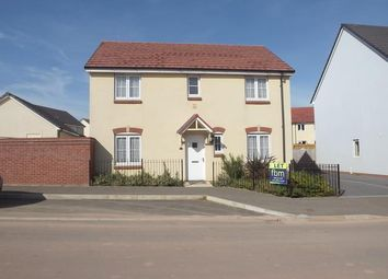Thumbnail 4 bed detached house for sale in Sunningdale Drive, Hubberston, Milford Haven