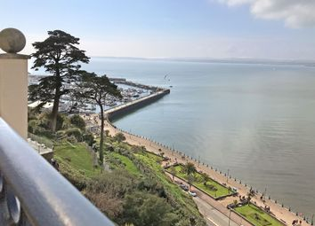 3 bed flat for sale in Rock Walk Heights Warren Road, Torquay TQ2