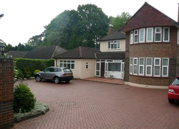 Thumbnail Studio to rent in Oatlands Drive, Weybridge