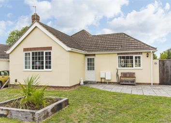 Thumbnail 3 bedroom detached bungalow for sale in Wide Lane, Swaythling, Southampton, Hampshire