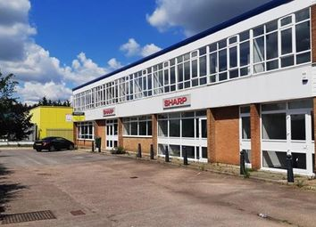 Thumbnail Light industrial for sale in Unit 14, The Gloucesters, Crompton Close, Basildon, Essex