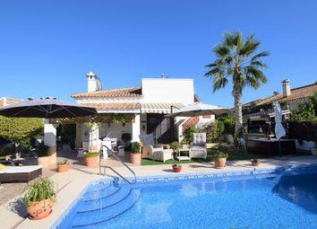 Thumbnail Detached house for sale in Formentera Del Segura, Alicante, Spain
