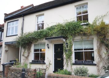 Thumbnail 4 bed terraced house to rent in Grange Lane, Letchmore Heath, Watford