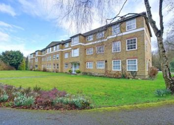 Thumbnail 2 bed flat for sale in Kemnal Road, Chislehurst