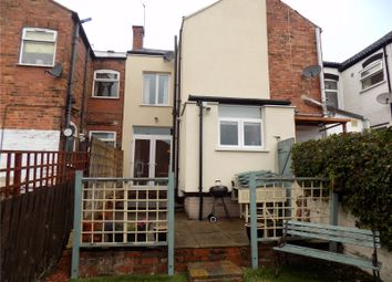 Thumbnail 2 bed property to rent in Upper Dunstead Road, Langley Mill, Nottingham, Derbyshire