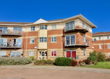 Thumbnail 2 bed flat for sale in Trident Close, Hartlepool