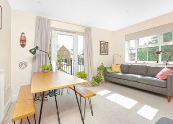 Thumbnail 2 bed flat for sale in Hayes Grove, East Dulwich