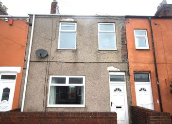 Thumbnail 3 bed terraced house for sale in Church Street, Wheatley Hill, Durham
