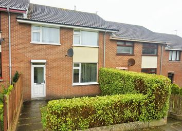 Thumbnail 3 bedroom terraced house for sale in Primacy Drive, Bangor