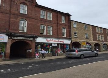 Thumbnail Commercial property for sale in 12 Battle Hill, Hexham, Northumberland