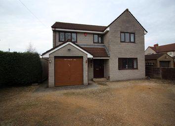 4 bed detached house for sale in Park Lane, Frampton Cotterell, Bristol BS36