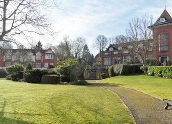 Thumbnail 1 bed flat for sale in Kingsley Green, Kingsley Road, Frodsham