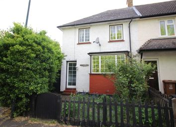 Thumbnail 3 bed terraced house for sale in Springhead Road, Erith, Kent