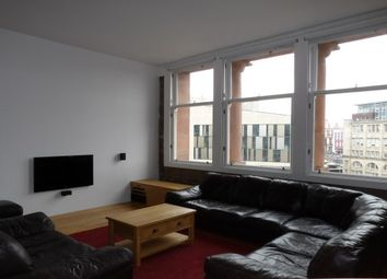 1 bed flat to rent in Ingram Street, Glasgow G1