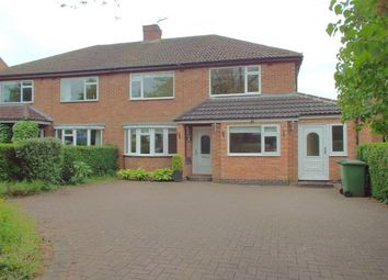 Thumbnail 4 bed property to rent in Telford Avenue, Leamington Spa