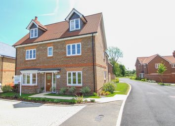 Thumbnail 5 bed detached house for sale in The Coriander Peppard Road, Sonning Common
