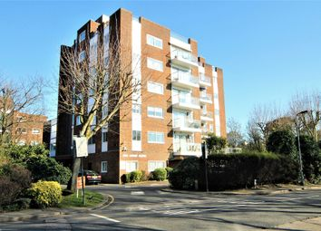 Thumbnail 2 bed flat for sale in Oak Lodge Close, Stanmore