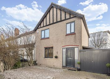 3 bed end terrace house for sale in Elmcroft Road, Orpington BR6