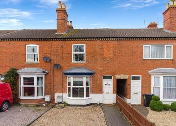 Thumbnail 3 bed terraced house for sale in Millfield Terrace, Sleaford, Lincolnshire