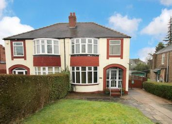 Thumbnail 3 bed semi-detached house for sale in East Bawtry Road, Brecks, Rotherham