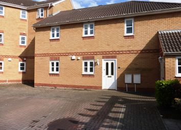 Thumbnail 2 bedroom flat for sale in Spencer David Way, St. Mellons, Cardiff