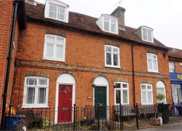 Thumbnail 3 bed terraced house for sale in Market Street, Harlow