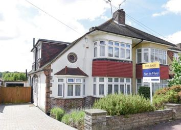 Thumbnail 3 bed property for sale in Keswick Road, West Wickham