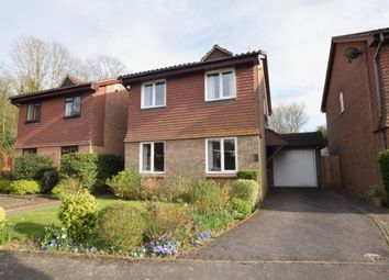 Thumbnail 3 bed detached house for sale in Crest Close, Badgers Mount, Sevenoaks