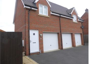 Thumbnail 1 bed property to rent in Lady Mayor Drive, Bedford