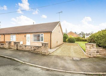 Thumbnail 2 bed bungalow to rent in Hawthorn View, Sealand, Deeside