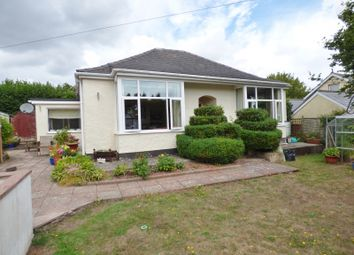 Thumbnail 3 bed detached bungalow for sale in Cadewell Lane, Shiphay, Torquay