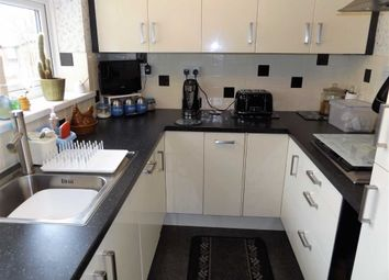Thumbnail 2 bed flat for sale in Meadow Close, Hereford