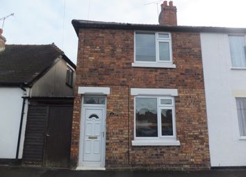Thumbnail 2 bed terraced house to rent in Bachelors Bench, Atherstone