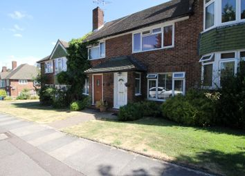 Thumbnail 2 bed flat for sale in Sterling Avenue, Edgware
