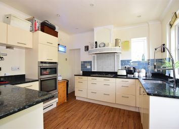 Thumbnail 3 bed semi-detached house for sale in The Square, Freshwater, Isle Of Wight