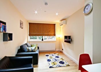 Thumbnail 1 bed flat to rent in Wembley Hill Road, Wembley Park, London