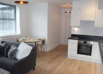 Thumbnail 1 bed flat to rent in Commercial Road, Southampton