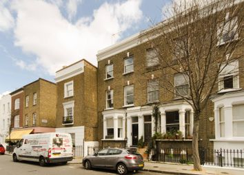 Thumbnail 2 bed flat to rent in Radnor Walk, Chelsea