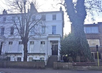 Thumbnail 2 bed flat for sale in Abbey Road, London