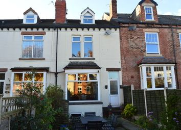 Thumbnail 4 bed terraced house for sale in Lidgett Lane, Garforth, Leeds