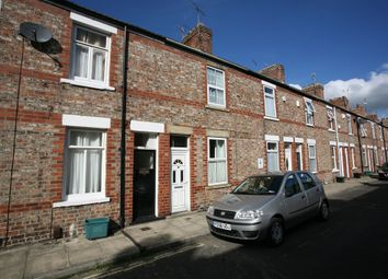 Thumbnail 2 bedroom terraced house for sale in Diamond Street, The Groves, York