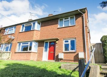 Thumbnail 2 bed flat for sale in Seymour Road, Burton-On-The-Wolds, Loughborough, Leicestershire