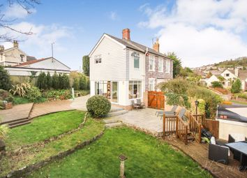 Thumbnail 4 bed detached house for sale in Moor Lane, Torquay