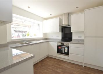 Thumbnail 3 bed end terrace house for sale in Madison Close, Yate, Bristol