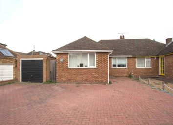 Thumbnail 3 bed bungalow for sale in Parkfield Road, Rainham, Gillingham