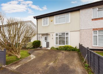 Thumbnail 3 bed semi-detached house for sale in Bowyer Drive, Cippenham, Slough