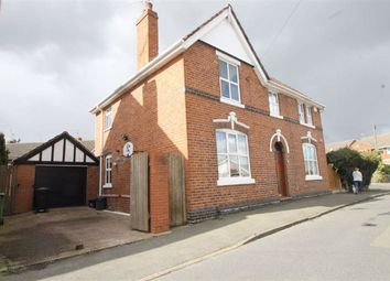 Thumbnail 3 bed detached house for sale in Gill Street, Dudley, West Midlands